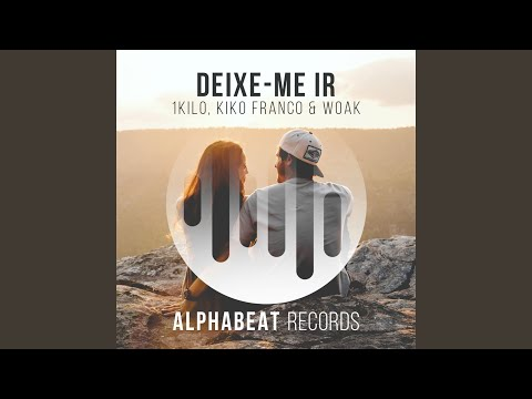 Deixe Me Ir Low Base Long Brothers Remix Single Youtube