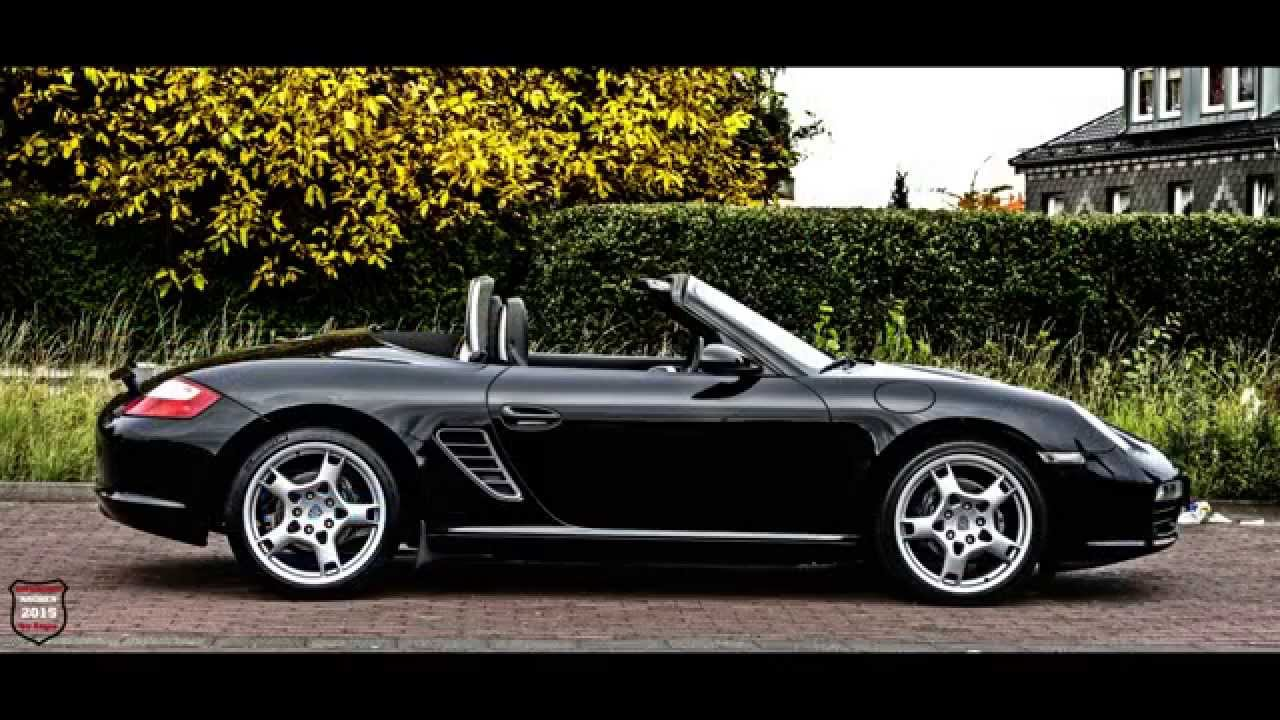 porsche boxster 2 7 987 sportexhaust valvetronic. Black Bedroom Furniture Sets. Home Design Ideas