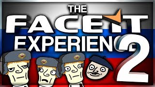 THE FACEIT EXPERIENCE 2