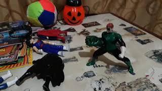 Batman vs superman parodia cap 2