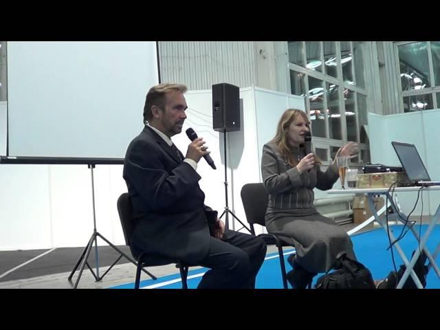 Семинар Rick Eichhorn в Нижнем Новгороде, 2014 г.  1 часть