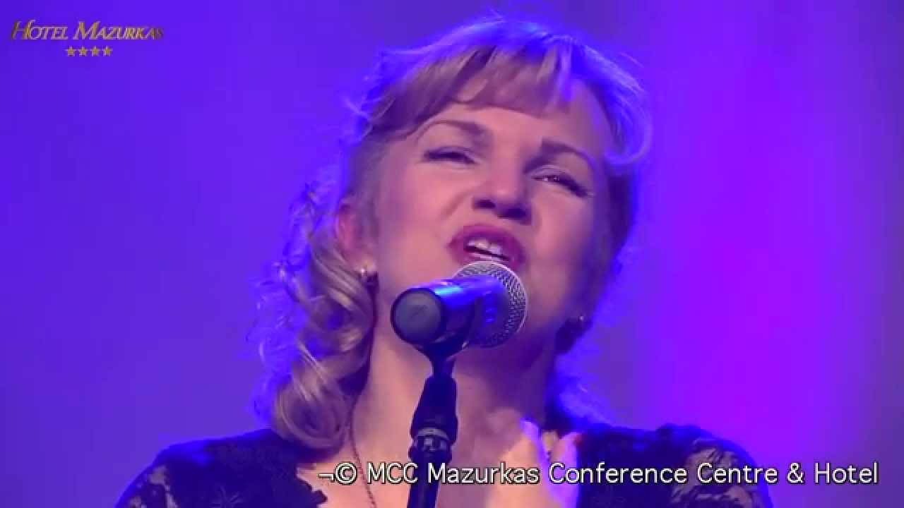 Natalia Kovalenko-Walc z filmu