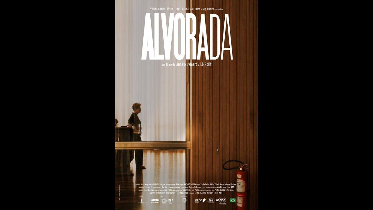 Documentário 'Alvorada' acompanha o impeachment de Dilma Rousseff ao lado da presidenta