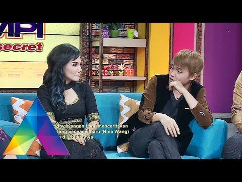 RUMPI - Teman Duet Dodhy Eks-Kangen Band Tukang Cuci (09/02/16) Part 1/2