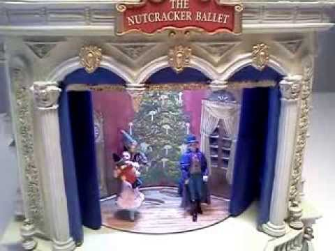 Gold Label Collection Nutcracker Ballet 75th Anniversary - YouTube