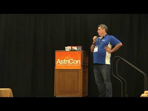Anthony Minessale - FreeSWITCH, Journey to WebRTC