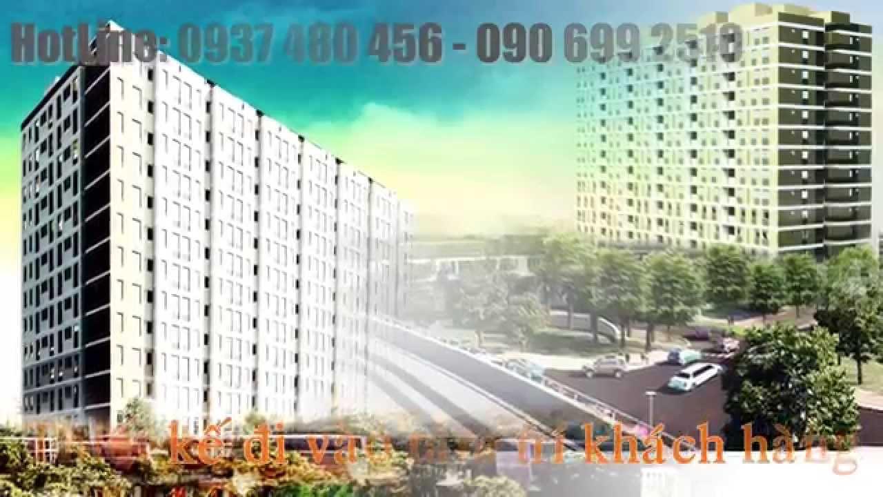Căn Hộ First Home Thủ Đức – 0937480456