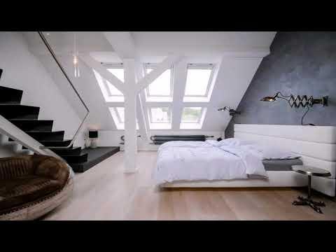 Modern Loft Architecture Design