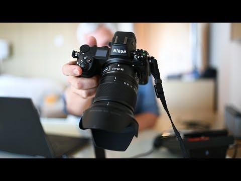 Nikon Z6 Image Quality & Dynamic Range Review: Vs Z7, Canon EOS R, Sony A7 III