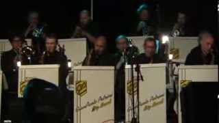 Michael Bublé - It Had Better Be Tonight (Meglio Stasera) Cover Italian Swing Band