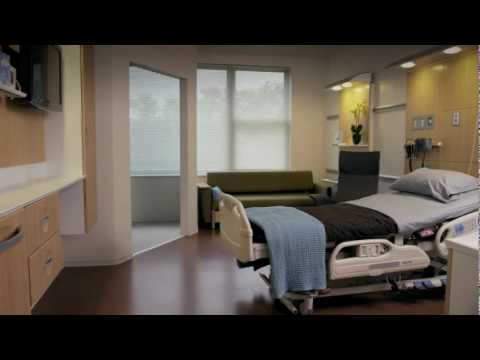 Designing An Entire Healthcare Facility
