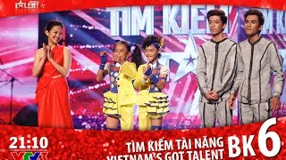 full hd vietnams got talent 2016 - ban ket 6 - tap 14 15042016