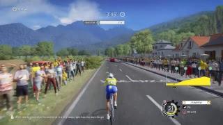 ツール・ド・フランス クイックステップ