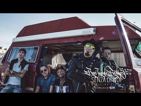 BARI JUNGLE BROTHERS  - SENZA DI NOI  (official video)