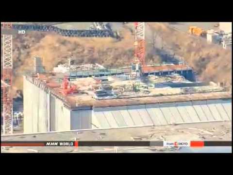 News From The Meltdowns: Decommissioning Fukushima Daiichi