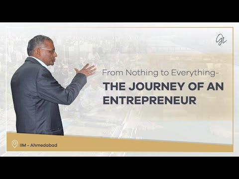 IIM Ahmedabad Lecture Jan. 2014