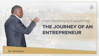 IIM Ahmedabad Lecture Jan 2014