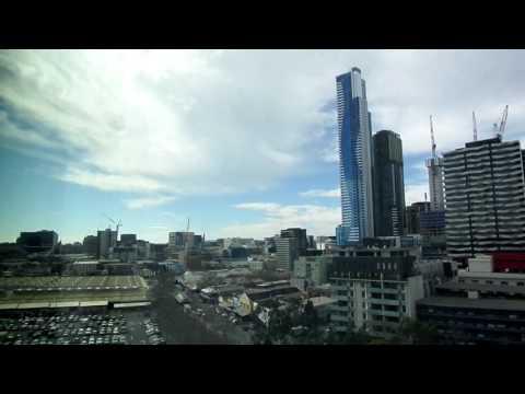 Review Pegasus Apart-Hotel Australia (Melbourne)