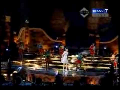 [Yamaha] Gita Gutawa - Doo Bee Doo.mp4