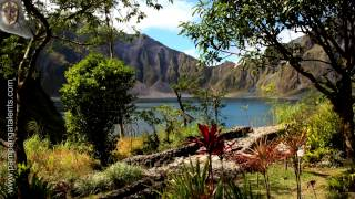 Mt. Pinatubo - A Green paradise