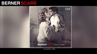 "Berner ""Scars"" (Produced by Cozmo) [Official Audio] New Album 11/11"