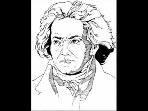Ludvig van Betoven (Beethoven) - Uvertira Egmont / Увертира Егмонт