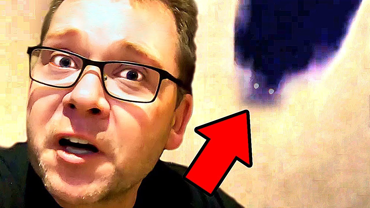 5 SCARY Ghost Videos To Trigger REAL Phasmophobia