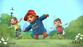 The Adventures of Paddington Theme Song - Nickelodeon