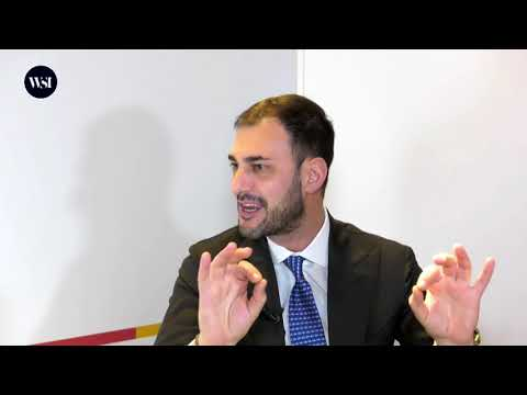 Consulentia 2018: Frank Di Crocco, Responsabile Retail Distribution CREDIT SUISSE AM