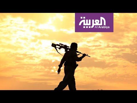 قرار ترمب.. غصة في حلوق الجنود الأميركيين قبل الأكراد  - نشر قبل 24 دقيقة
