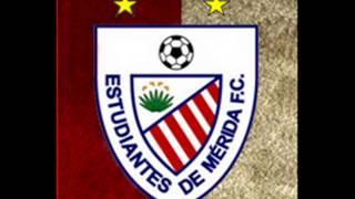 Himno de Estudiantes de Merida FC