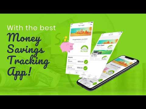 Money Saving Tracker For Pc - Download For Windows 7,10 and Mac