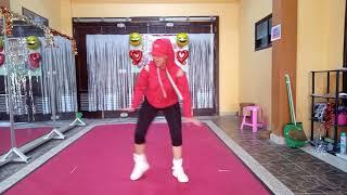 Cover images Zaskia Gotik vs Fitri Carlina-1 Jam vs ABG Tua/choreo by EVIN Malang/Zumba