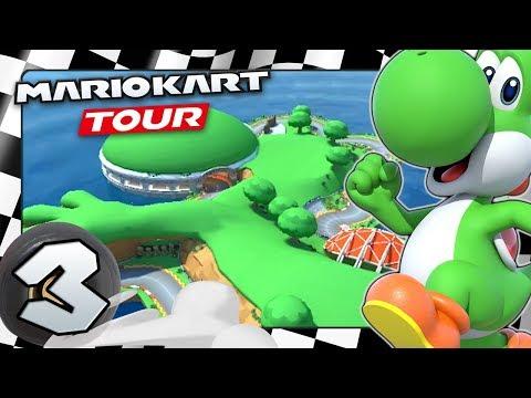 mario-kart-tour-🏁-#3:-yoshi-cup