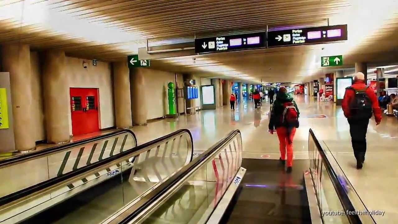 airportspotter flughafen airport palma de mallorca gro und modern airport palma de mallorca big. Black Bedroom Furniture Sets. Home Design Ideas