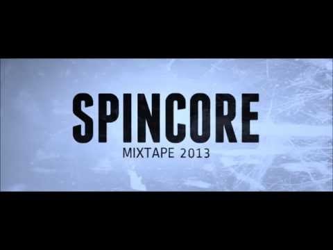 Drum and Bass mix 2013 by Spincore