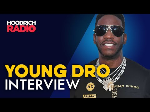 DJ Scream - Young Dro on I am Legend 2, Legal Woes, ATL Sports, Rapper Lists & More