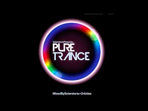 Solarstone - Seven Cities (Solarstone Pure Mix) (Radio Edit)