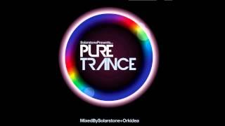 Solarstone - Seven Cities (Solarstone Pure Mix) (Radio Edit)