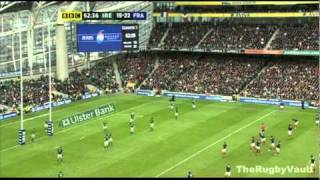 Six Nations 2011 - Ireland v France - 13 Feb. 2011