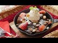 ちょっと特別な日に♪ 濃厚 ココアの フレンチトースト のレシピ 作り方