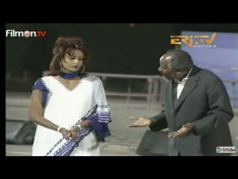 Eritrean Drama (Actress Helen Meles)