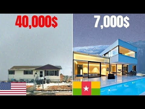 The Woody Show - 10 Most Comfortable and Cheapest Country to LIVE in!