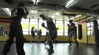 HSMA1  Hamilton School of Martial Arts