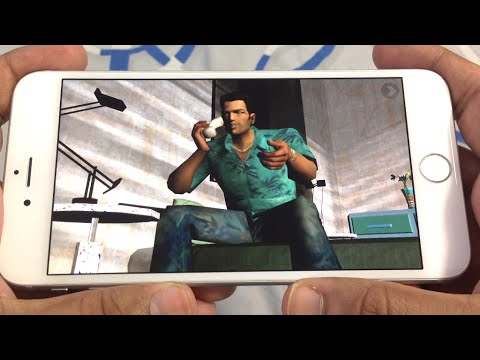 GAMING ON IPHONE 6S PLUS: BEST OPTIMIZED GAMES