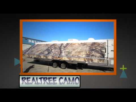 fun in the shade custom rv awnings tv commercial youtube