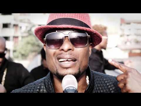 VIDEO: DreamKeyz ft. Sound Sultan, Faze, Joe EL, Rocksteady & More – 'Washing'