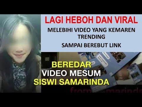 Heboh V1de0 M3sum di WhatsApp, Aktrisnya Siswi SMAN 1 Samarinda