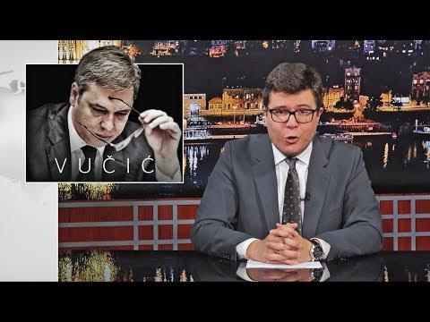 Malagurski Ukratko | Vučić