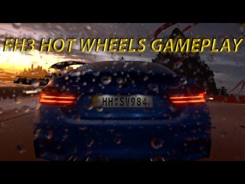 Forza Horizon 3 - Hot Wheels 4K Ultra Gameplay | 1080 GTX, i7 3930k